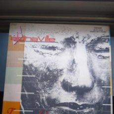 Discos de vinilo: ALPHAVILLE.LP. Lote 208878335