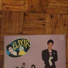Discos de vinilo: ELIXIR – L'IMPORTANT C'EST LA FÊTE SELLO: PHILIPS ?– 6313 087 FORMATO: VINYL, LP, ALBUM PAÍS: FRANCE. Lote 208886386