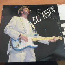 Dischi in vinile: ERIC CLAPTON ESSEN GRUGAHALLE 2 LP GERMANY 1990 (B-11). Lote 208888715