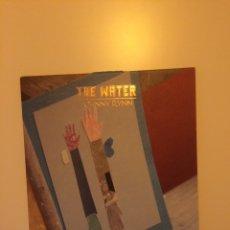 "Discos de vinilo: JOHNNY FLYNN - THE WATER EP 7"". Lote 208953882"