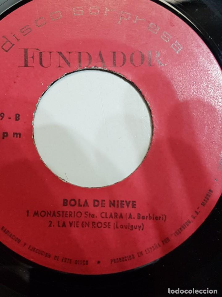 25 DISCOS SORPRESA FUNDADOR (Música - Discos - LP Vinilo - Bandas Sonoras y Música de Actores )