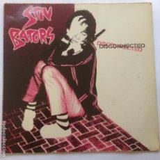 Discos de vinilo: STIV BATORS - DISCONNECTED - LP 1980. Lote 209052625