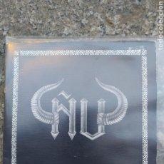 Discos de vinilo: ÑU - TUBOSCAPE. SINGLE VINILO BUEN ESTADO. Lote 209052806