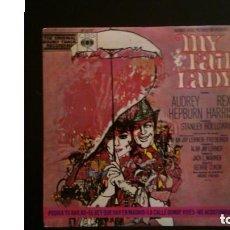 Discos de vinilo: MY FAIR LADY - BSO. Lote 209066040
