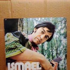 Discos de vinilo: ISMAEL DESPUÉS DEL SILENCIÓ LP. Lote 209080200