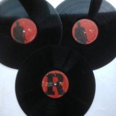 Discos de vinilo: R. KELLY - R. (JIVE) 3XLP - ALBUM. Lote 209088600