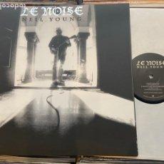 Discos de vinilo: NEIL YOUNG LE NOISE LO DISCO DE VINILO CARPETA DOBLE CON INSERT. Lote 209107896
