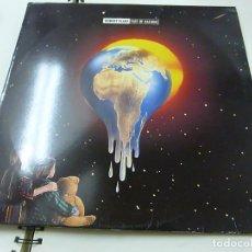 Disques de vinyle: ROBERT PLANT - FATE OF NATIONS -LP -N. Lote 209134025