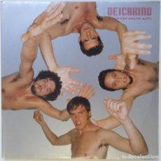 """Discos de vinilo: DEICHKIND - NOCH FÜNF MINUTEN MUTTI ( GERMANY RAP / HIPHOP 2LP ALBUM VINILO [2LP 12"""" 33RPM] [[2002]]. Lote 284646813"""