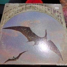 Discos de vinil: 2° LP ORIG USA 1970 THE FLOCK DINOSAUR SWAMPS VG+BUEN ESTADO. Lote 209240808