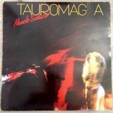 Discos de vinilo: MANOLO SANLÚCAR - TAUROMAGIA. Lote 209263006