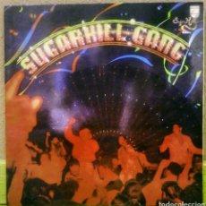 Discos de vinilo: SUGARHILL GANG LP PHILIPS 1980. Lote 209291491