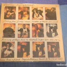 Discos de vinilo: LP SIDNEY YOUNGBLOOD 1989 BUEN ESTADO. Lote 209304785