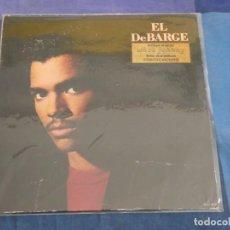 Discos de vinilo: LP MOTOWN AÑOS 80 EL DE BARGE BUEN ESTADO. Lote 209307150