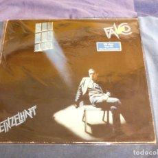 Discos de vinilo: LP FALCO EINZELHAFHT CON EL EXITO DER KOMISSAR. Lote 209317676