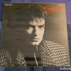 Discos de vinilo: LP FALCO EMOTIONAL BUEN ESTADO 1986. Lote 209323890
