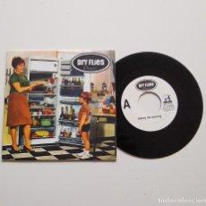"Discos de vinilo: DRY FLIES. CHOQUIS +2. EP 7"". Lote 209330967"