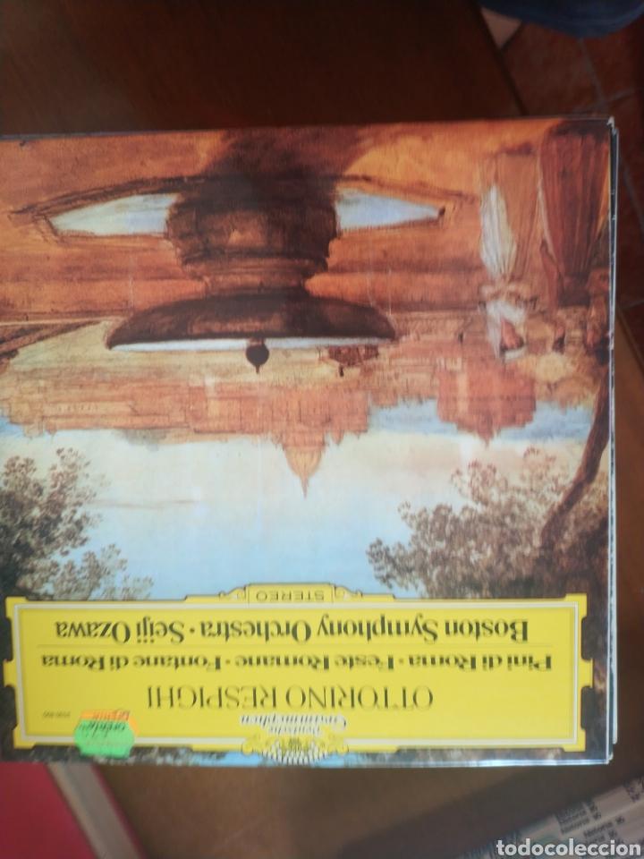 PINOS DE ROMA FIESTAS ROMANAS FUENTES DE (Música - Discos de Vinilo - Maxi Singles - Orquestas)