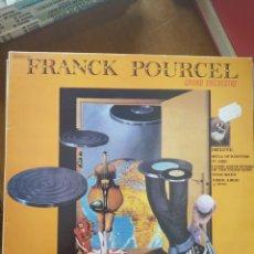 Discos de vinilo: FRANCK POURCEL GRAND ORCHESTRE. Lote 209335972