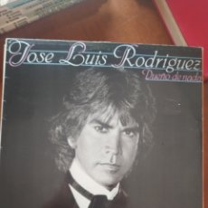 Discos de vinilo: JOSÉ LUIS RODRÍGUEZ DUEÑO DE NADA. Lote 209336038
