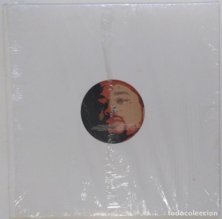 """Discos de vinilo: AKROBATIK - HYPOCRITE / STRICTLY FOR DJS [ US HIP HOP / RAP EXCLUSIVO ] [[MX 12"""" 45RPM]] [[2002]] - Foto 2 - 209336446"""