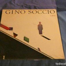 Discos de vinilo: GINO SOCCIO OUTLINE MINI LP 1979 VINILO BUEN ESTADO. Lote 209338255