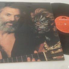 Discos de vinilo: VINILO GEORGES MOUSTAKI. Lote 209349308