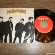 Discos de vinilo: MERMELADA - TAN SOLO. Lote 209351118