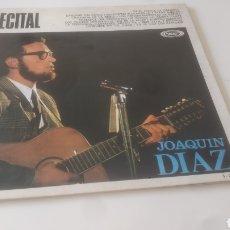 Discos de vinilo: VINILO JOAQUÍN DIAZ. Lote 209353063