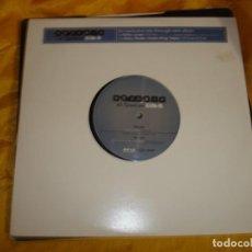 Discos de vinilo: NOVAMIX. 45 SPECTRUM GILB-R. 10 PULGADAS (#). Lote 209360020