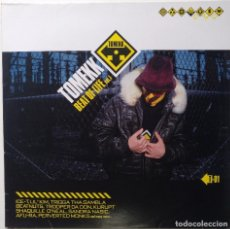 """Discos de vinilo: DJ TOMEKK - BEAT OF LIFE VOL.1 [[ GERMANY HIP HOP / RAP VINILO EXCLUSIVO ]] [2LP 12"""" 33RPM] [2002]]. Lote 209384893"""