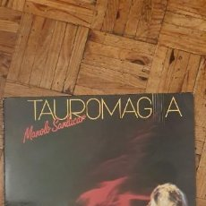 Discos de vinilo: MANOLO SANLUCAR* – TAUROMAGIA SELLO: POLYDOR – 835 552-1 FORMATO: VINYL, LP, ALBUM PAÍS: SPAIN. Lote 209392001