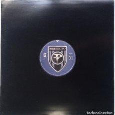 """Discos de vinilo: THE PERFECTO ALBUM - OAKENFOLD & OSBORNE [[ ELECTRO / DOWNTEMPO EXCLUSIVO ]] [[MX 12"""" 33RPM]] [1994]. Lote 209392793"""