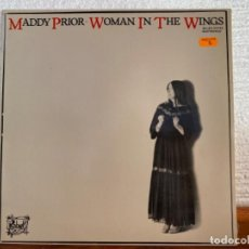 Disques de vinyle: MADDY PRIOR. Lote 209399341