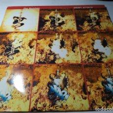 Discos de vinilo: LP - SNAP! – SNAP! ATTACK - THE REMIXES - 74321 34079 1 - 2LP ( VG+ /VG+) DISCAZOOOOO. Lote 209422645