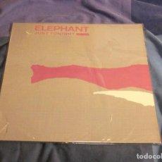 Discos de vinilo: LP ELEPHANT JUST TONIGHT ALEMANIA 1985 BUEN ESTADO. Lote 209497950