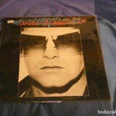 Discos de vinilo: LP ELTON JOHN VICITM OF LOVE MUY CORRECTO CON ALGUNA LINEA MUY MENOR 1979. Lote 209544855