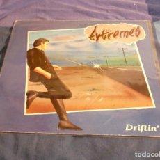 Discos de vinilo: LP THE EXTREMES DRIFTING 1986 VINILO EN MUY BUEN ESTADO. Lote 209563660