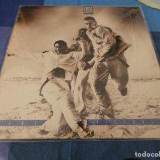 Discos de vinilo: LP EROS RAMAZZOTTI TODO HISTORIAS VINILO EN BUEN ESTADO. Lote 209574368
