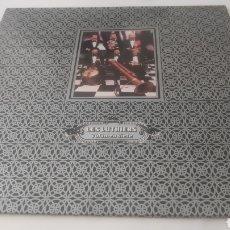 Discos de vinilo: VINILO LES LUTHIERS- VOLUMEN SIETE.. Lote 209577815