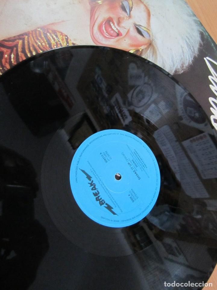 Discos de vinilo: disco vinilo divine shake it up - Foto 3 - 234656480
