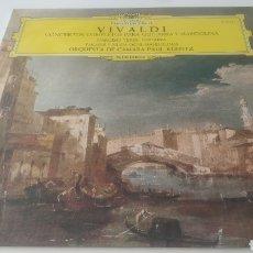 Discos de vinilo: VINILO VIVALDI. Lote 209580643