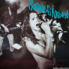 Discos de vinilo: SOUNDGARDEN SCREAMING LIFE EP SEATTLE 1987 SUB POP. Lote 209580938