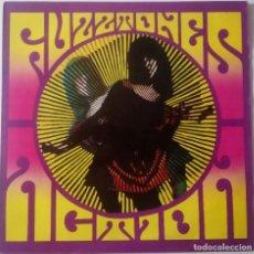 Discos de vinilo: THE FUZZTONES...ACTION. (SITUATION TWO 1990) UK ...SOLO CARATULA.... Lote 209607491