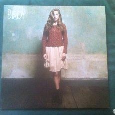 Discos de vinilo: BIRDY LP SAME 2011 NUEVO DESPRECINTADO MUY RARO POP. Lote 209609785