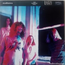 Discos de vinilo: MUDHONEY...THIS GIFT B/W BABY HELP ME FORGET. (GLITTERHOUSE RECORDS 1989) EUROPE..SOLO CARATULA.... Lote 209610522