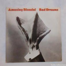 Discos de vinilo: AMAZING BLONDEL. BAD DREAMS. DJM RECORDS, DJL-7022. ESPAÑA 1978.. Lote 209613897