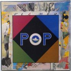 """Discos de vinilo: ARABA VIENTO EN POP (RECOPILATORIO DE GRUPOS ALAVESES 1988) [ VINILO LP 12"""" 33RPM ] VITORIA-GASTEIZ. Lote 209616902"""