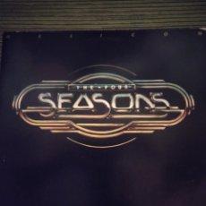 Discos de vinilo: HELICON. THE FOUR SEASONS. LP. Lote 209631213