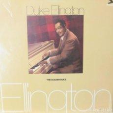 Discos de vinilo: DUKE ELLINGTON THE GOLDEN DUKE PRESTIGE 1973 DOBLE LP. Lote 207049187